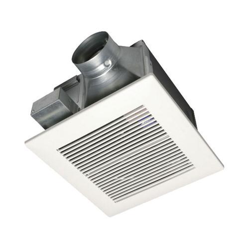 WhisperCeiling 50 CFM Ceiling Mounted Fan