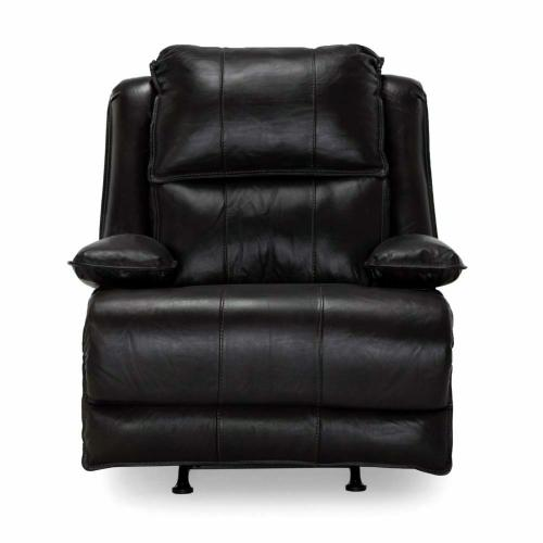 4590 Gibbs Leather Recliner