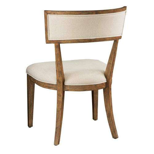 2-3723 Bedford Park Side Chair