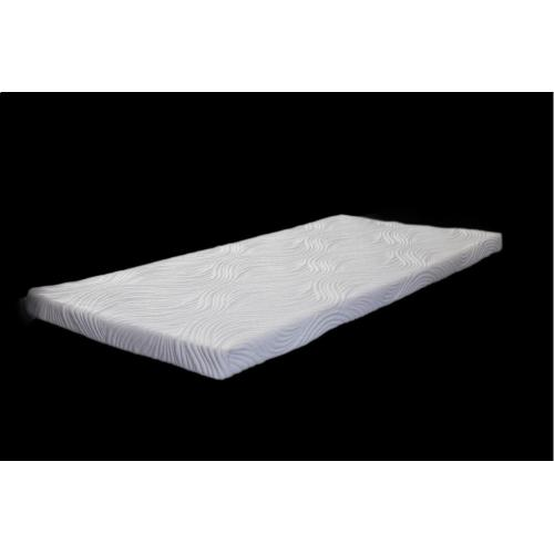 Talalay Latex Topper - Plush 2 Inches