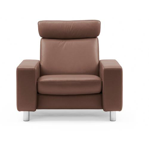 Stressless By Ekornes - Stressless Pause Chair High-back