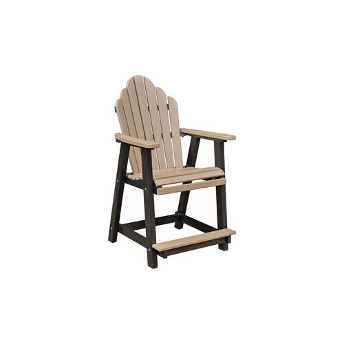 Berlin Gardens - Cozi Back Counter Chair