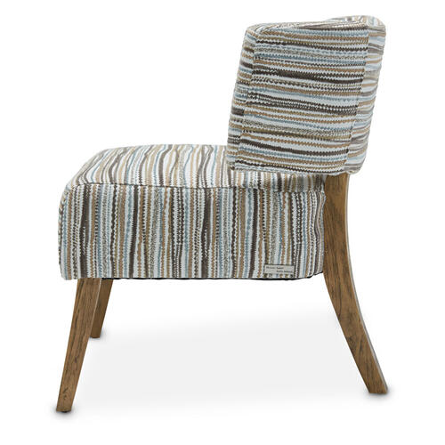 Halfmoon Curved Back Chair Wvs Boardwalk