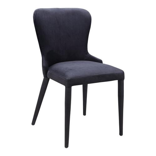 Cleveland Dining Chair Black-m2