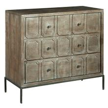 28474 Three-Drawer Chest