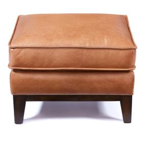 See Details - Wells Collection Ottoman