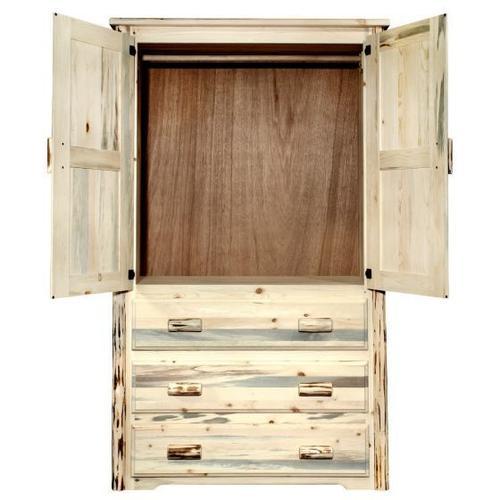 Montana Collection Armoire
