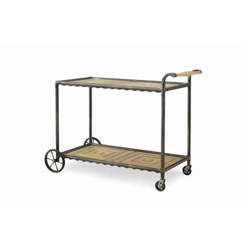 Litchfield Bar Cart