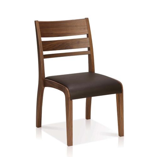 Korson Furniture - Canalli Slat-Back Side Chair