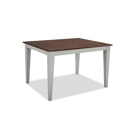 Small Space 38 x 66 Dining Table