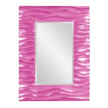 View Product - Zenith Mirror - Glossy Hot Pink