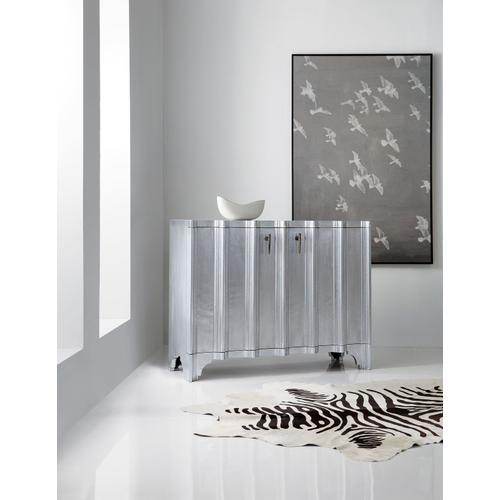 Living Room Melange Adair Decorative Chest