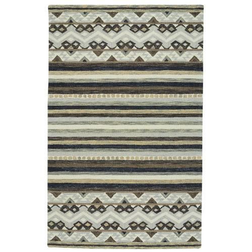 Avanti-Kelim Silver Birch Hand Tufted Rugs