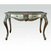 ACME Kelsey Console Table - 97233 - Bronze & Taupe