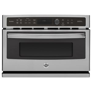 GE ProfileGE Profile™ 27 in. Single Wall Oven Advantium® Technology