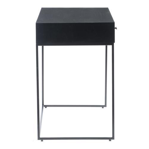 Atelier Desk Black