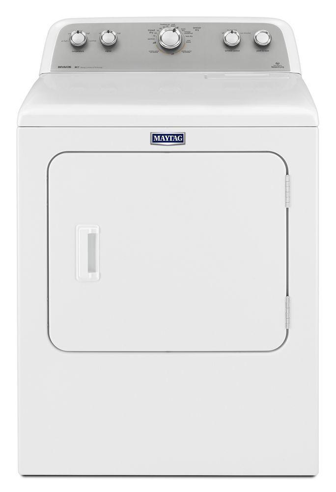 Maytag7.0 Cu. Ft. Gas Dryer With Sanitize Cycle