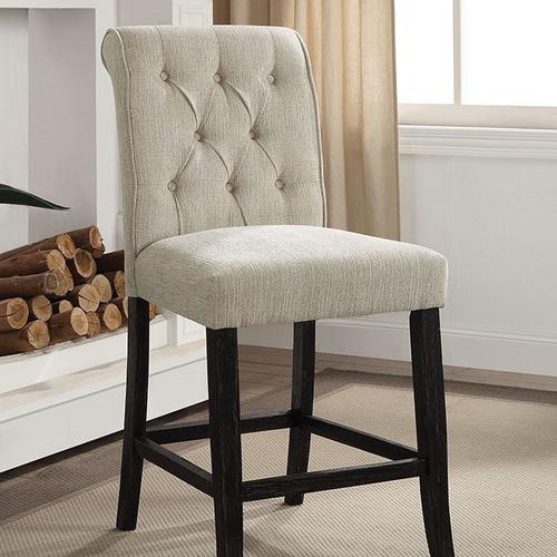 Izzy Counter Ht. Chair (2/Ctn)