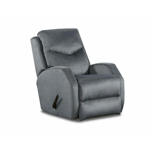 Power Headrest Wall Hugger