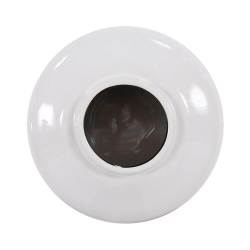 Howard Elliott - Two Toned Silver Vase, Small