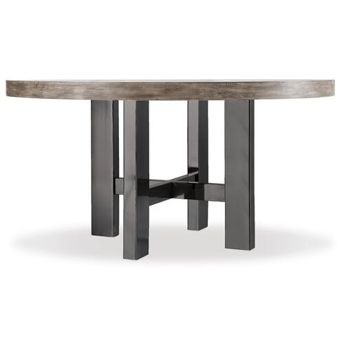 Hooker Furniture - Curata 60in Round Dining Table