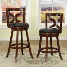 "Baltic 24""H Bar Stool"