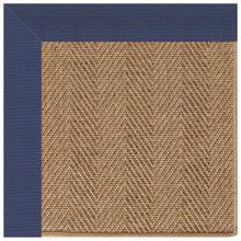 "View Product - Islamorada-Herringbone Canvas Neptune - Rectangle - 24"" x 36"""