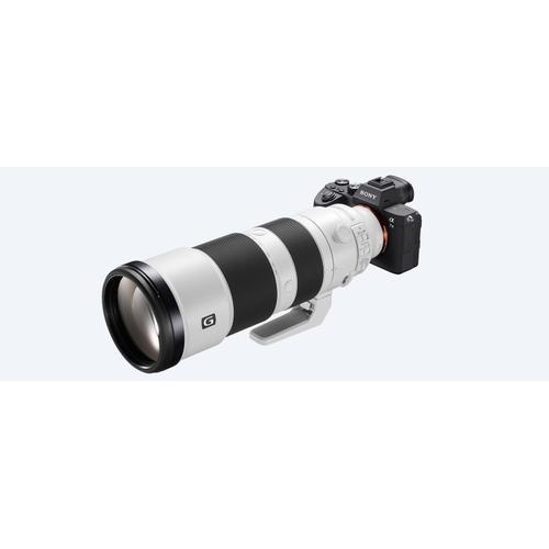 FE 200-600 mm F5.6-6.3 G OSS