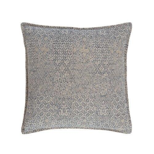 Camden Pillow Cover Blue
