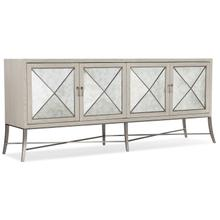 Home Entertainment Reverie Entertainment Console