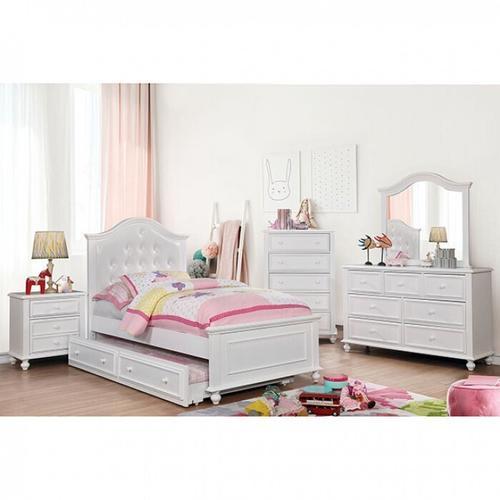 Furniture of America - Olivia Night Stand