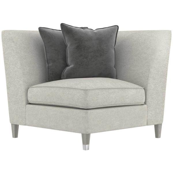 See Details - Palisades Corner Chair