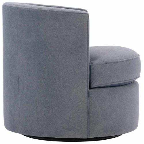 Gallery - Fleur Swivel Chair