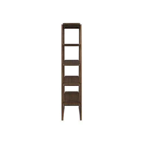 Product Image - Currant Bookshelf, Black Walnut