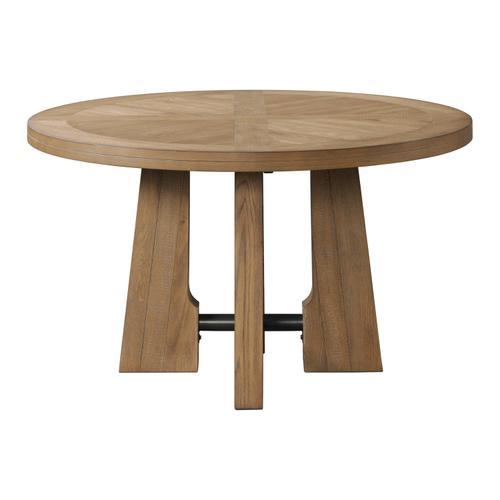 Intercon Furniture - Landmark Round Dining Table