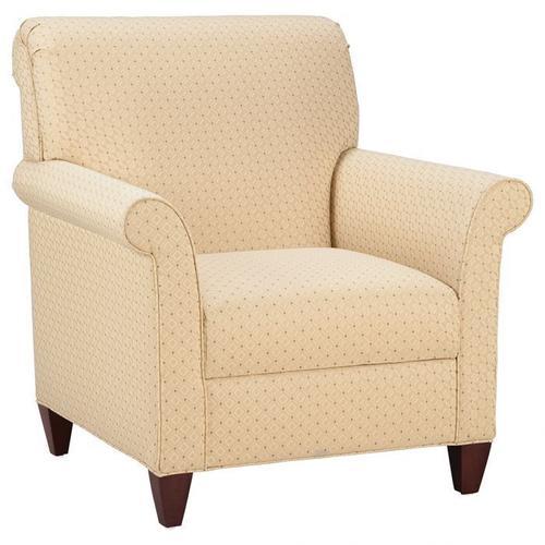 Fairfield - Smith EasyClean Lounge Chair