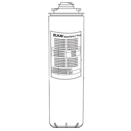 WaterSentry Plus Filter System Kit (Bottle Fillers)