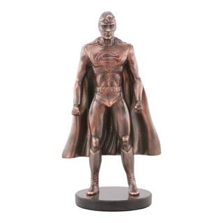 Superhero Statue Bronze