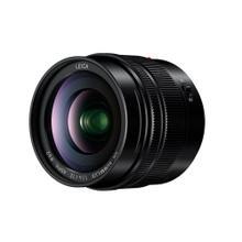 See Details - LUMIX G LEICA DG SUMMILUX Lens, 12mm, F1.4 ASPH., Wide Angle, Professional Mirrorless Micro Four Thirds - Black - H-X012