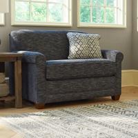 Amanda Twin Sleep Chair Product Image