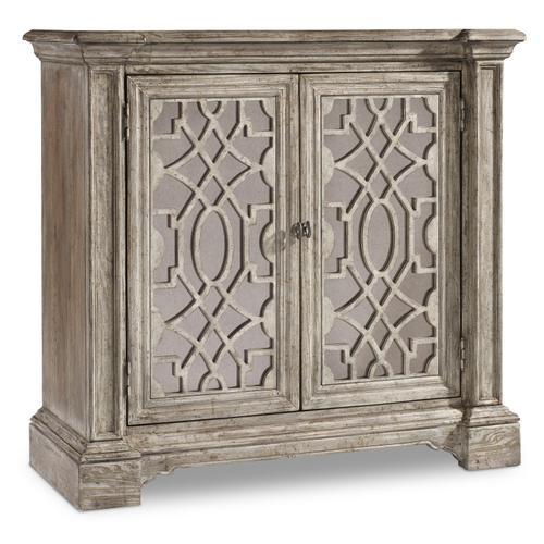 Hooker Furniture - True Vintage Two-Door Chest