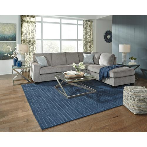 Altari Sectional Alloy Right