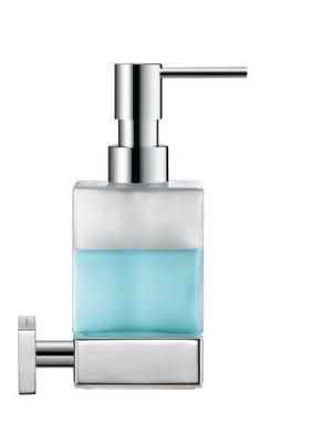 Soap Dispenser, Chrome Product Image