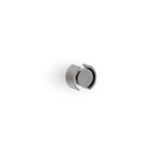 Polished Nickel Eclipse Cabient and Drawer Knob