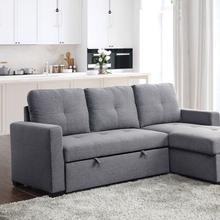 See Details - Polly Sectional