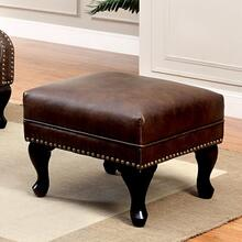 See Details - Vaugh Ottoman