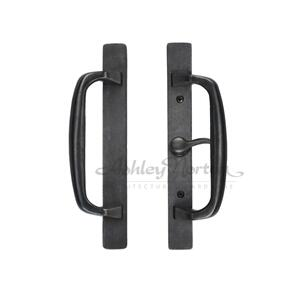 SLDPULL-CT - Single Point Sliding Handle (Centered Tailpiece) Product Image