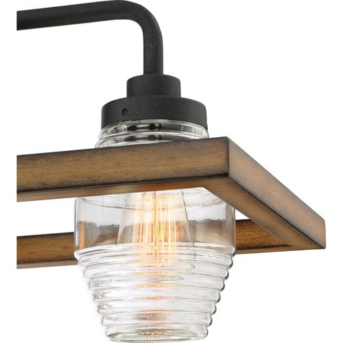 Quoizel - Guilford Island Light in Grey Ash