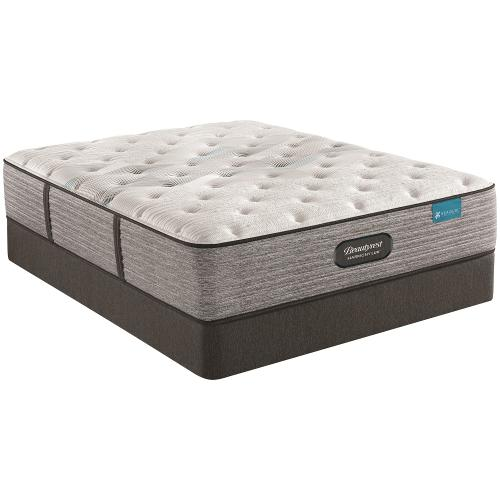 Beautyrest - Harmony Lux - Carbon Series - Medium - Split King