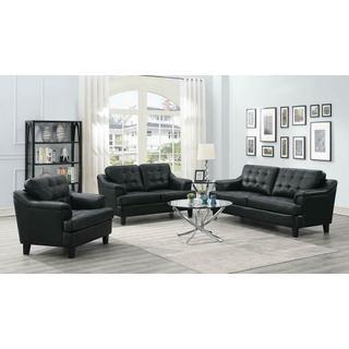 Beden Black Sofa